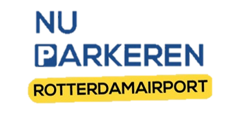 Nu Parkeren Rotterdam Airport