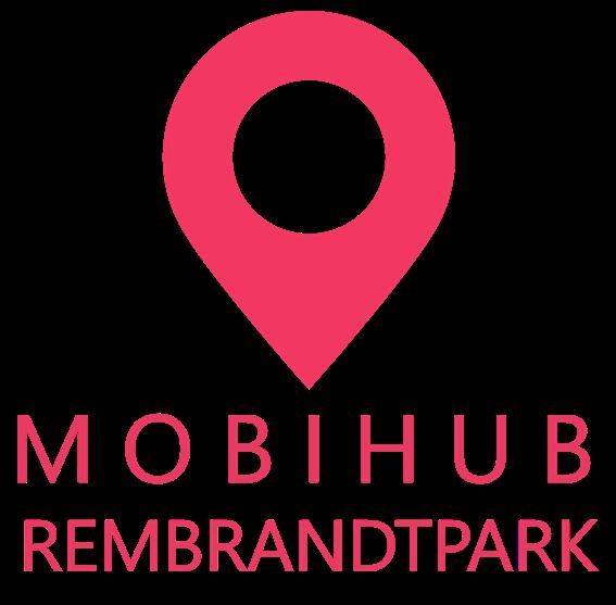 MOBIHUB | Rembrandtpark - parking only