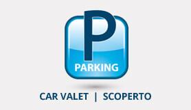 Rosas Car Service Ancona valet