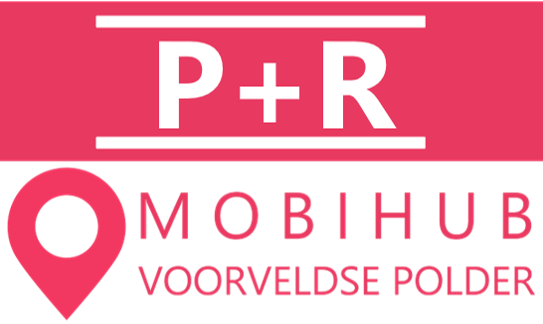 MOBIHUB | P+R - Voorveldse Polder