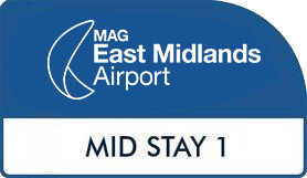 East Midlands Mid Stay 1