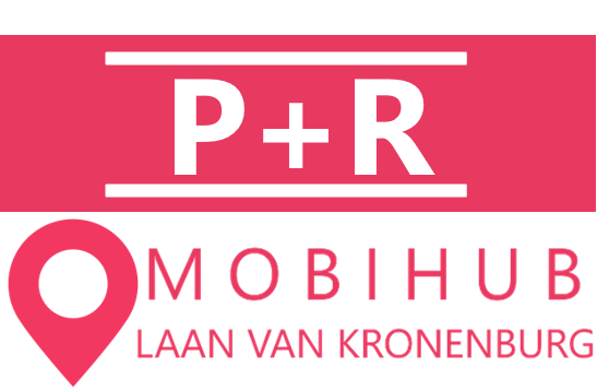 MOBIHUB | P+R Zuidas