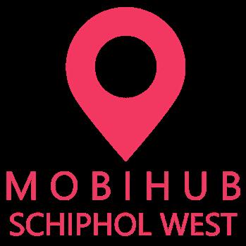 MOBIHUB   P+R - Schiphol West
