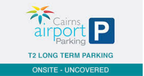 T2 Domestic - Cairns Airport
