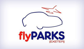 Exeter FlyParks Park and Fly