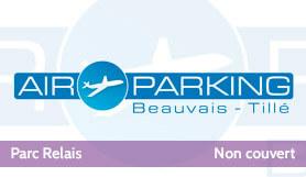 Air Parking Paris-Beauvais