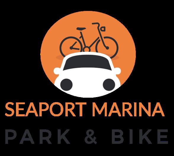 MOBIHUB | Park & Bike | Seaport Marina