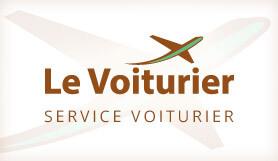 Le Voiturier - Meet & Greet - Outdoor - Charles de Gaulle