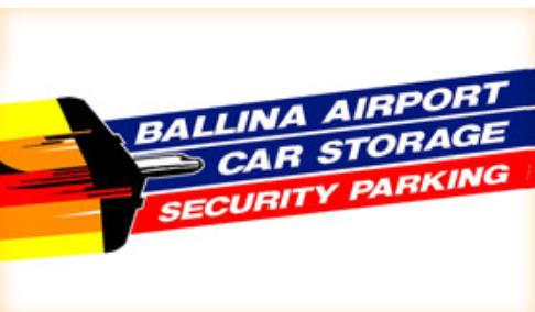 Airport Car Storage Ballina
