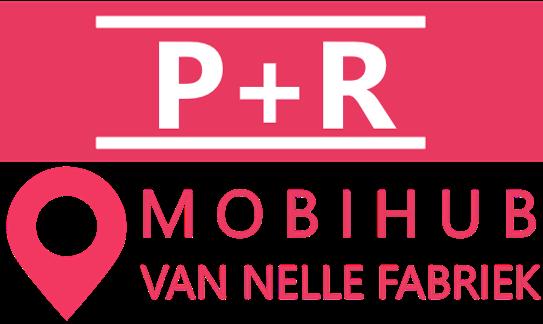 MOBIHUB | P+R - Van Nelle Fabriek