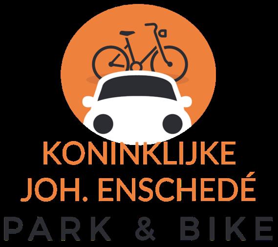 MOBIHUB | Park & Bike | Koninklijke Joh. Enschedé