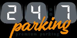 247 parking sleutelbehoud
