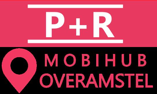 MOBIHUB | P+R - Overamstel