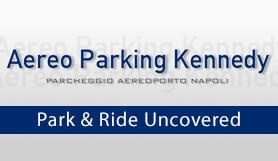 Aereo Parking Kennedy