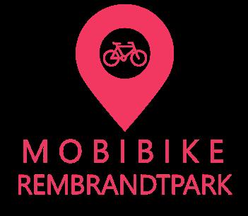 MOBIBIKE | Rembrandtpark - E-bike