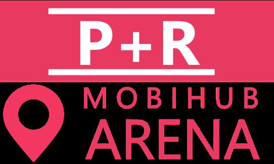 MOBIHUB | P+R - Arena