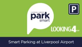 Official Liverpool Airport - Park Smart Parking