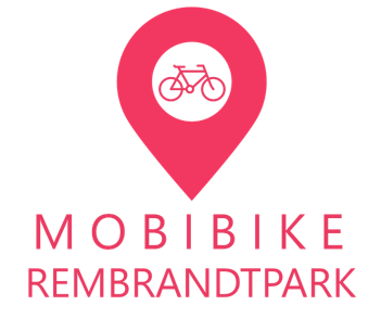 MOBIBIKE| Rembrandtpark - E-cargo bike