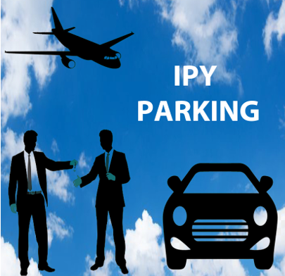 IPY Parking Toulouse
