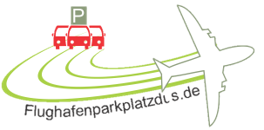 Flughafen Parkplatz DUS Valet overdekt