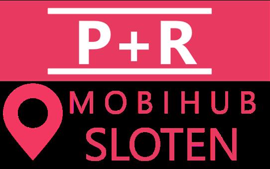 MOBIHUB | P+R - Sloten
