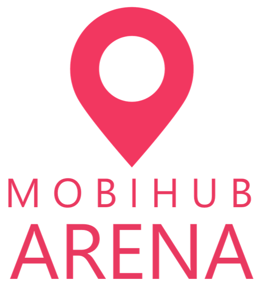 MOBIHUB | Arena - parking only
