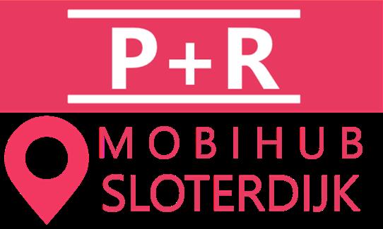 MOBIHUB | P+R - Sloterdijk
