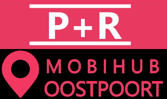 MOBIHUB | P+R - Q-Park Oostpoort