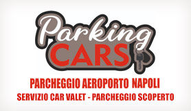 Parking Cars Napoli - Meet & Greet - Uncovered