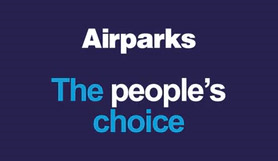 Luton Airparks - Park and Ride