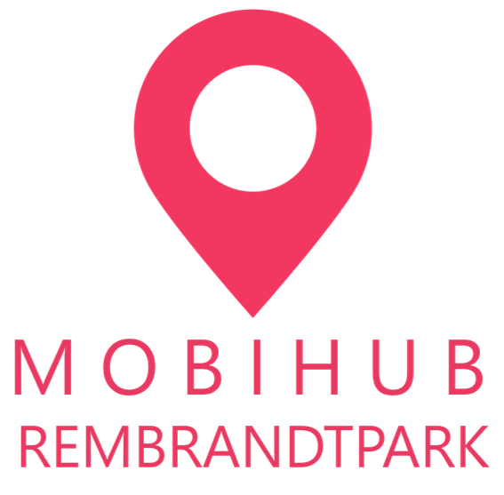 MOBIHUB | Rembrandtpark - parking only